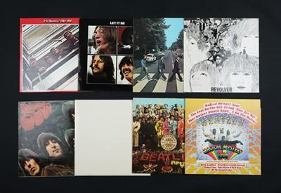 Lot 95 - Vinyl Records