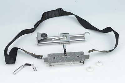 Lot 290 - An Unusual Stereo Grip for Hasselblad Cameras
